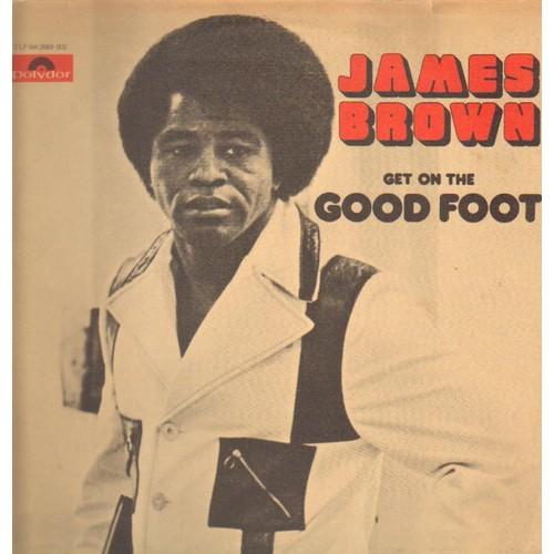 Get On The Good Foot (Rare Funk)[Rare Funk]
