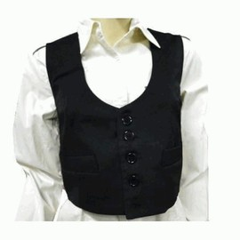 gilet de costume sans manche c r monie mariage bapt me danse noir homme. Black Bedroom Furniture Sets. Home Design Ideas