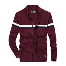 5a372bce185d gilet-homme-couleur-d-39-epissure-pull-cardigan-homme -a-la-mode-blouson-manteau-decontractee-de-vetement-masculin-noir -zs350504-1158417607 ML.jpg