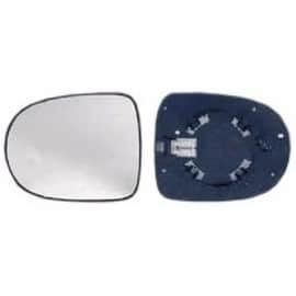 miroir glace r troviseur gauche renault clio iii phase 2 2009 2012 d givrant asph rique clipser. Black Bedroom Furniture Sets. Home Design Ideas