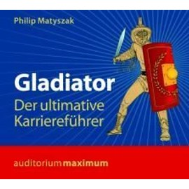 Gladiator de Philip Matyszak