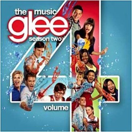 Glee: The Music 4 - Cast Glee