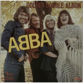 Golden Double Album (2 Lp) - Abba