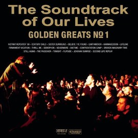Golden Greats No. 1 - Soundtrack Of Our Lives