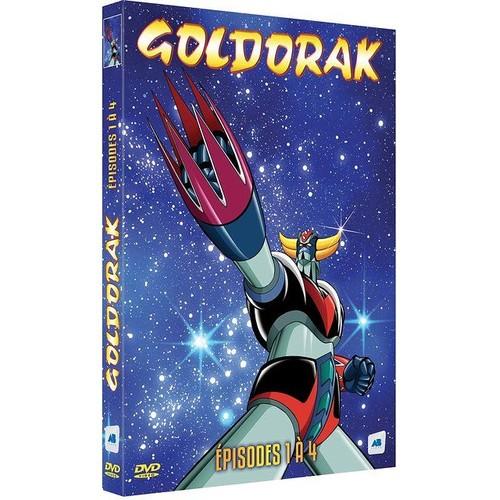recherche de dvd Goldorak-episodes-1-a-4-non-censure-de-masayuki-akihi-1088140674_L