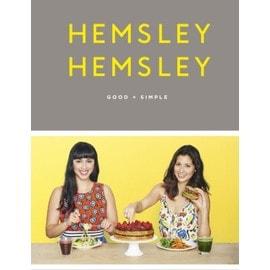Jasmine And Melissa Hemsley - Good + Simple de Collectif