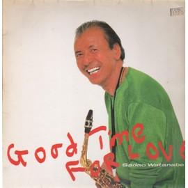 Good Time For Love - Sadao Watanabe