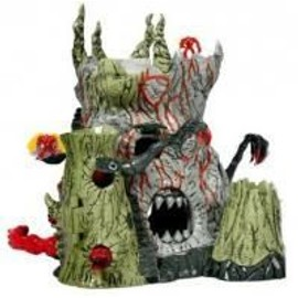 Gormiti - Playset Du Volcan Avec 2 Figurines Exclusives