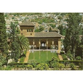 Granada (Grenade) Espagne, L'alhambra S�rie 45, N�476, Torre De Las Damas