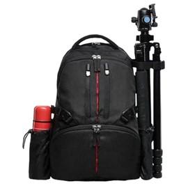grand dslr slr appareil photo sac dos sac dos sac de cas housse pour nikon s. Black Bedroom Furniture Sets. Home Design Ideas