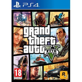 Petite annonce Grand Theft Auto V - 26000 VALENCE