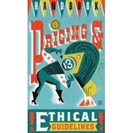 Graphic Artist's Guild Handbook Of Pricing And Ethical Guidelines de Collectif