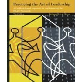 Practicing The Art Of Leadership: A Problem-Based Approach To Implementing The Isllc Standards de Reginald Leon Green