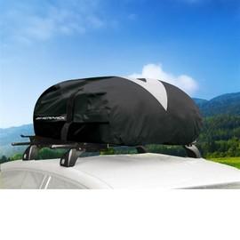 coffre de toit souple 270 litres green valley sherpack pliable. Black Bedroom Furniture Sets. Home Design Ideas