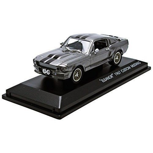 greenlight collectibles 86411 v hicule miniature mod le l 39 chelle ford mustang shelby. Black Bedroom Furniture Sets. Home Design Ideas