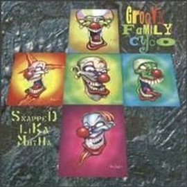 Groove Family Cyco - Infectious Grooves