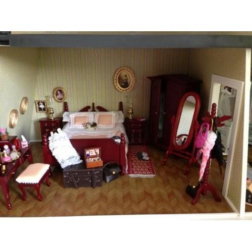 Gros Lot Accessoires Maison De Poupée Rba Victorienne - Rakuten b33d821e662a