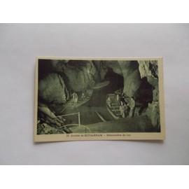 Grottes De Betharram Debarcadere Du Lac.65