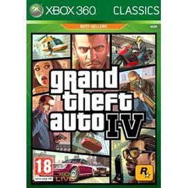 Grand Theft Auto Iv - Classic