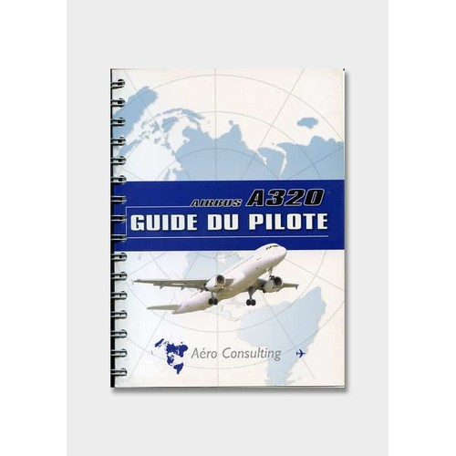 guide du pilote airbus a320 de a ro consulting rakuten rh fr shopping rakuten com Delta Airbus A320 Airbus A320 Interior