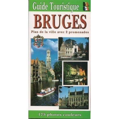guide touristique de la ville de