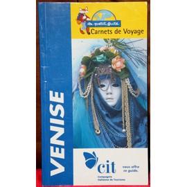 Guide Touristique Venise