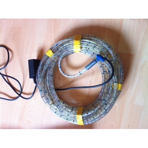 Guirlande lumineuse ext rieur achat et vente for Guirlande lumineuse exterieur 50 metres