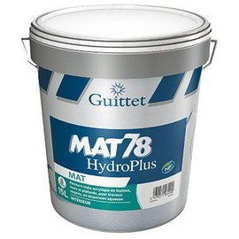 Guittet Mat 78 Hydroplus 15l