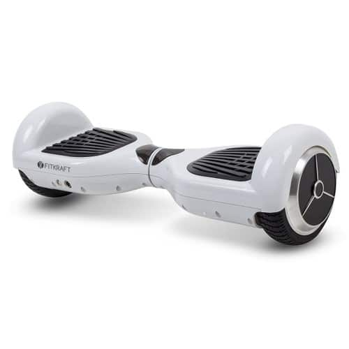 gyropode blanc twin motion skate board lectrique hoverboard scooter smart. Black Bedroom Furniture Sets. Home Design Ideas