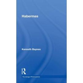 Habermas de Kenneth Baynes