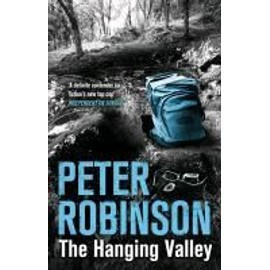The Hanging Valley de Peter Robinson