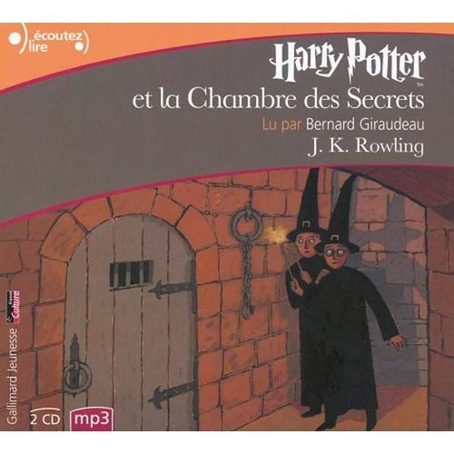 Harry potter et la chambre des secrets bernard giraudeau - Harry potter et la chambre des secrets en streaming gratuit ...