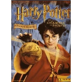 Harry potter et la chambre des secrets panini achat et vente - Harry potter et la chambre des secrets en streaming gratuit ...