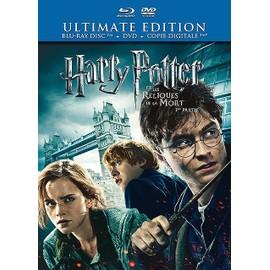 Harry Potter en Vost  Harry-potter-et-les-reliques-de-la-mort-1ere-partie-ultimate-edition-blu-ray-dvd-copie-digitale-de-david-yates-video-en-pre-commande-876813223_ML