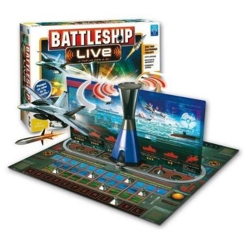 battleship live touch coul lectronique achat et vente. Black Bedroom Furniture Sets. Home Design Ideas