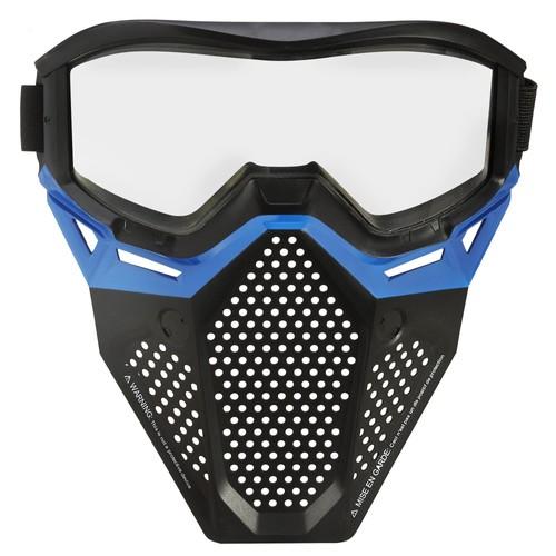 hasbro nerf rival masque de protection bleu neuf et d 39 occasion. Black Bedroom Furniture Sets. Home Design Ideas