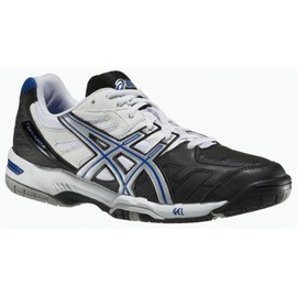 Asics Chaussures Gel 8211 Game 4 9993 Asics