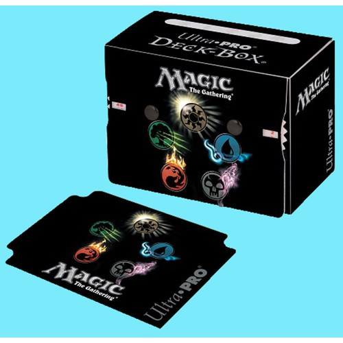 Have One To Sell Sell Now Ultra Pro Mtg Mana 4 Symbol