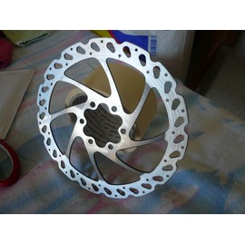Petite annonce Disque De Frein Vtt Hayes Disc Rotor V6 160 Mm - 21000 DIJON