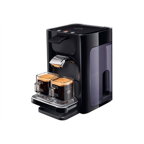 philips senseo hd 7860 quadrante machine caf pas cher. Black Bedroom Furniture Sets. Home Design Ideas