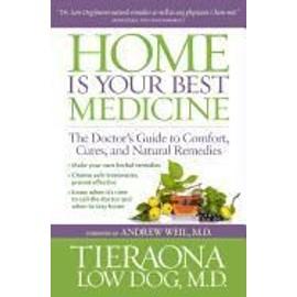 Healthy At Home de Tieraona Low Dog