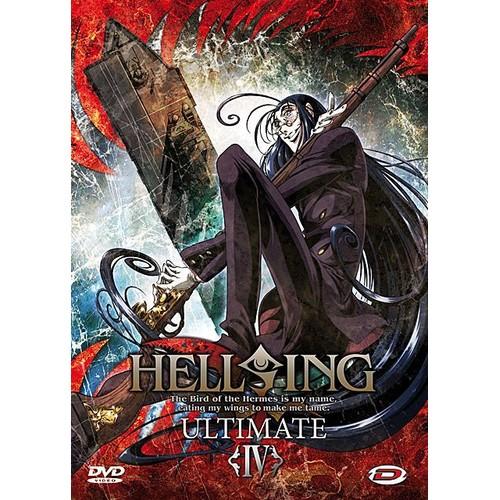 Hellsing Ultimate de Tomokazu Tokoro en DVD neuf et d ...