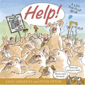 Help de Sally Grindley