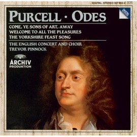 Oden - Henry Purcell