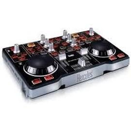 hercules dj control mp3 e2 table de mixage achat et vente. Black Bedroom Furniture Sets. Home Design Ideas