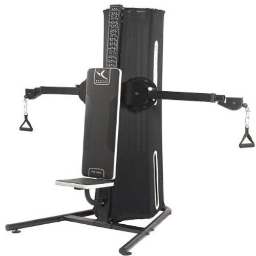 hg 360 domyos mat riel de musculation avec syst me poulie 360. Black Bedroom Furniture Sets. Home Design Ideas