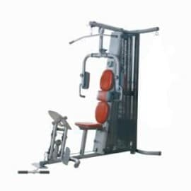 hg 90 boxe domyos banc de musculation charges guid es max 110kg. Black Bedroom Furniture Sets. Home Design Ideas