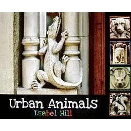 Urban Animals de Isabel T. Hill