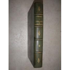 Histoire De La Conqu�te De L'angleterre Par Les Normands. T.4 de Augustin Thierry