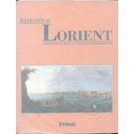 Histoire de Lorient